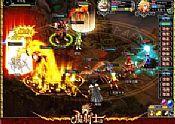 传奇百区战士如何修炼地狱火