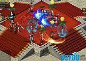 传奇手游官网,行会玩家得到恶灵尸王是何物